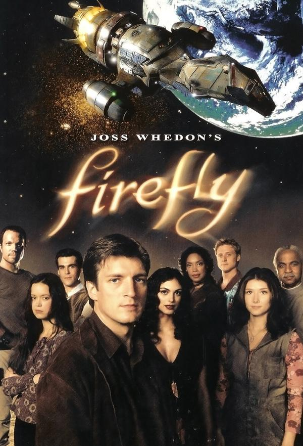 Image result for firefly poster
