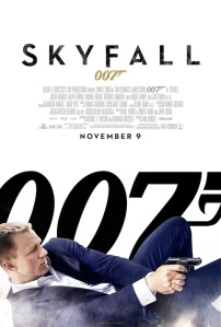 Skyfall review