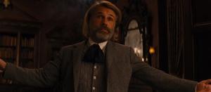 Django Unchained 2 - Dr. King Schultz