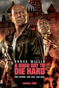 A Good Day to Die Hard review