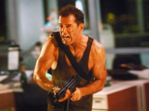 Die Hard retrospectives