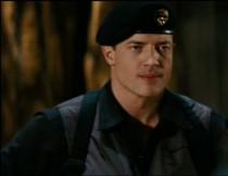 G.I. Joe - Retaliation - Sgt. Stone