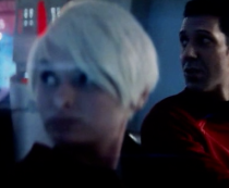 Star Trek Into Darkness - Cutie