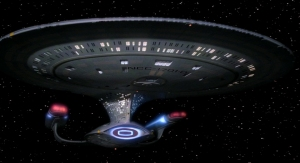 Star Trek - NCC-1701-D