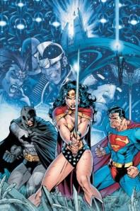 DC-Wonder Woman