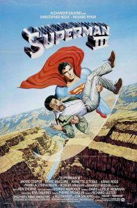 Man of Steel - Superman III