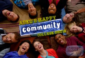 Community - History 101