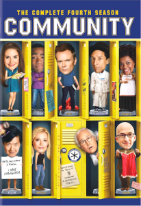 Community season 4 review