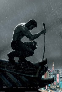 The Wolverine images courtesy of 20th Century Fox