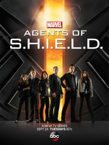 Agents of SHIELD-poster