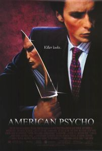 American Psycho-poster