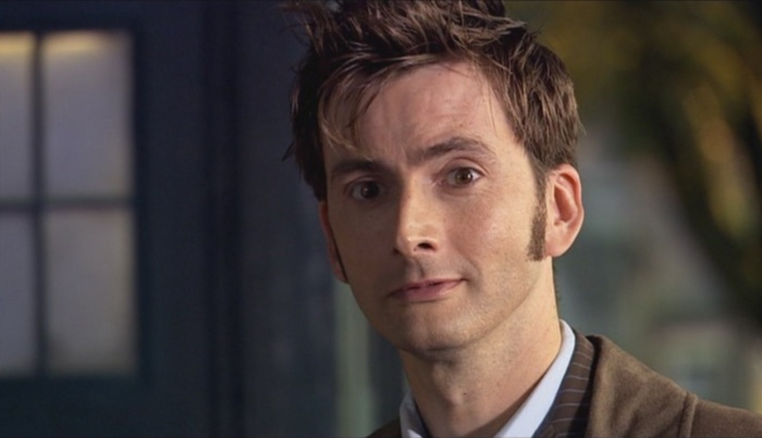 10. Doctor