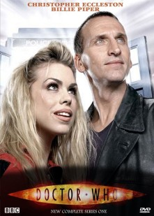 All Doctor Who images courtesy of the BBC.