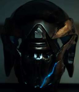 Agents of SHIELD-Chitauri helmet