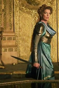 Thor - The Dark World - Frigga