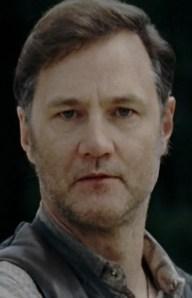 Walking Dead - portrait