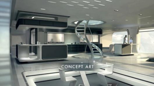 Oblivion-Concept Art