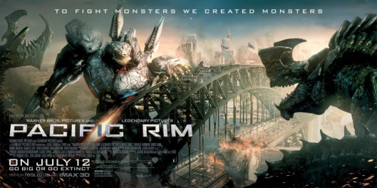 Year-End - Pacific Rim