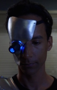 Community s5 - sad Abed