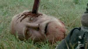 Walking Dead-zombie Hersh
