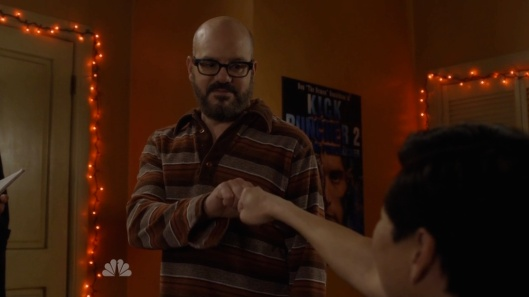 Community s5 - David Cross