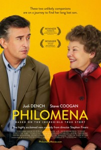 Philomena review