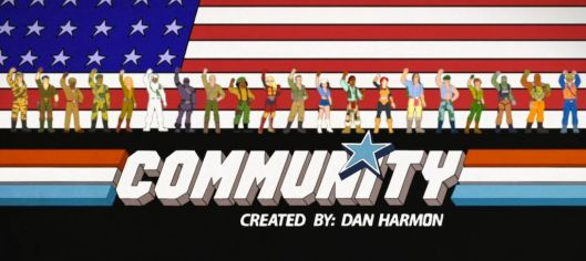 Community s5 - G.I. Joe
