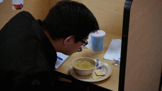 Community s5 - soup