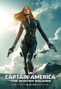 Black Widow: