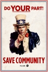 Community - Save Community 1