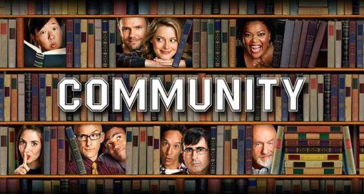 Community- season 5