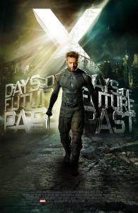 Days of Future Past poster 1