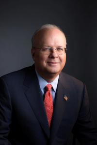 Godzilla and Karl Rove actually have a lot in common.  One's a monster whose work has led to the deaths of thousands, and the other's Godzilla.