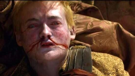 joffrey dead