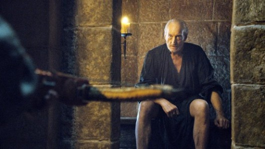 This guy. Because everyone knows Tywin Lannister sh*ts gold.
