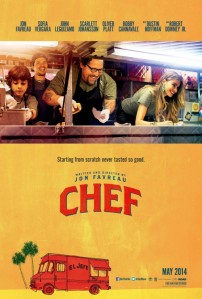 Chef images courtesy of Open Road Films