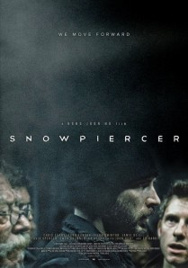 Snowpiercer images courtesy of RADiUS-TWC
