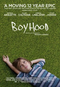 Boyhood images courtesy of IFC Films