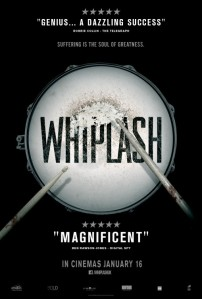 Whiplash Images courtesy of Sony Pictures Classics