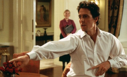 Oh, and Hugh Grant's dancing skills. I'm pretty sure they at least won a BAFTA at some point.