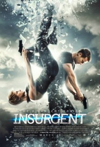 Insurgent review