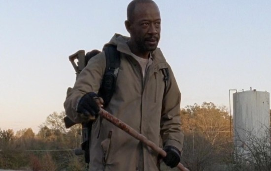 I am Morgan. I will help you.