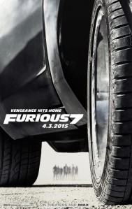 Furious 7 images courtesy of Universal Pictures.
