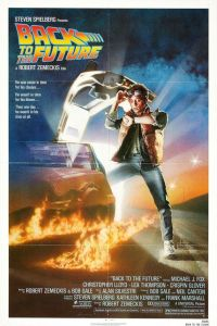 Back to the Future review