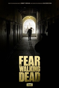 Fear the Walking Dead images courtesy of AMC.