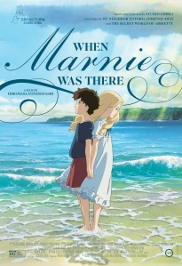 When Marnie Was There images courtesy of Toho and GKIDS.