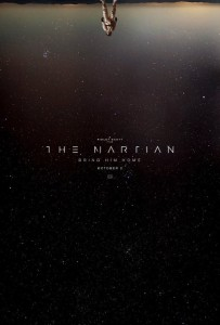 The Martian images courtesy of 20th Century Fox.