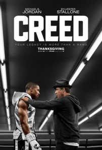 Creed images courtesy of Warner Bros., Metro-Goldwyn-Mayer