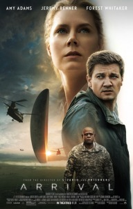 arrival-one