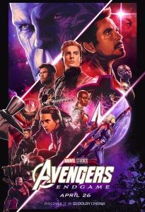 22 Avengers - Endgame